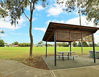 Glandore Oval Facilities Picnic 1
