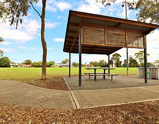 Glandore Oval Facilities Picnic 2