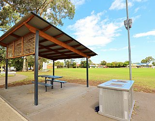Glandore Oval Facilities Picnic 3