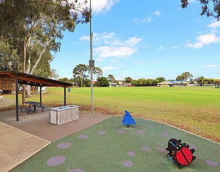 Glandore Oval Facilities Picnic 4
