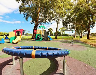 Glandore Oval Playground 1