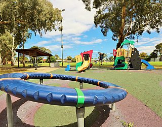 Glandore Oval Playground 2