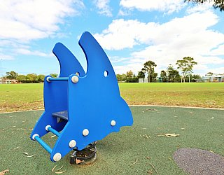 Glandore Oval Playground Springer 1