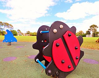 Glandore Oval Playground Springer 2