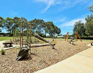 Clare Avenue Reserve Playground 1