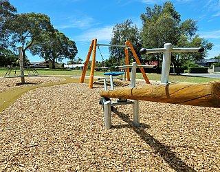 Clare Avenue Reserve Playground 2