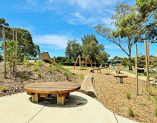 Clare Avenue Reserve Playground 3
