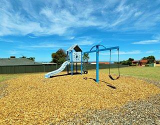 Lapwing Street Reserve Playground 1
