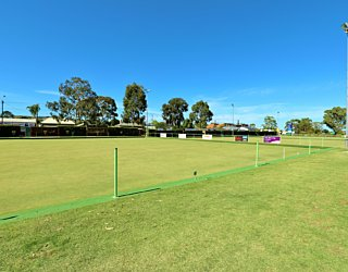 Marion Oval Lawn Bowls 1
