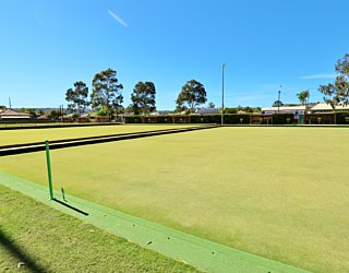 Marion Oval Lawn Bowls 2