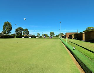 Marion Oval Lawn Bowls 3