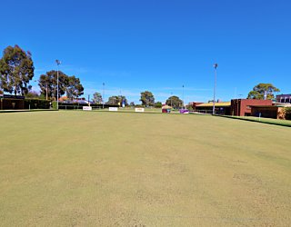Marion Oval Lawn Bowls 4