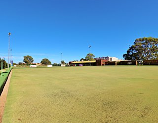 Marion Oval Lawn Bowls 5