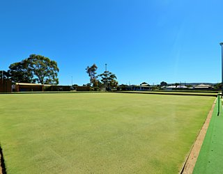 Marion Oval Lawn Bowls 6