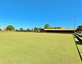 Marion Oval Lawn Bowls 7