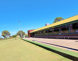Marion Oval Lawn Bowls Clubroom 1