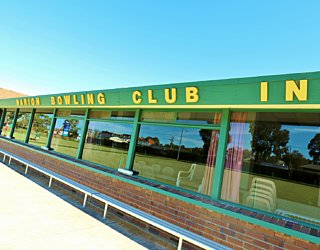 Marion Oval Lawn Bowls Clubroom 2