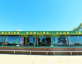Marion Oval Lawn Bowls Clubroom 3