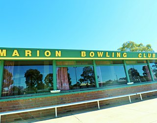 Marion Oval Lawn Bowls Clubroom 4