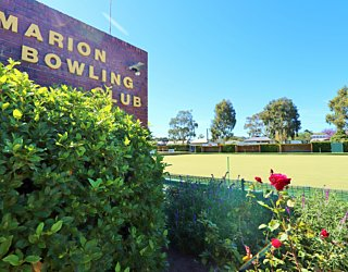 Marion Oval Lawn Bowls Clubroom 6