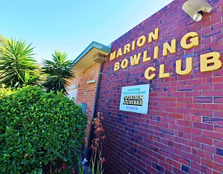 Marion Oval Lawn Bowls Clubroom 7