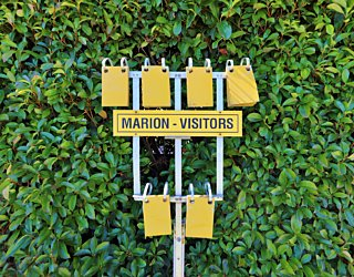 Marion Oval Lawn Bowls Score 1