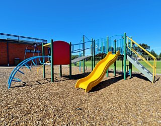 Marion Oval Playground 2