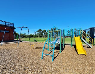 Marion Oval Playground 3