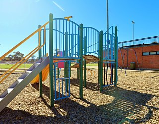 Marion Oval Playground 4