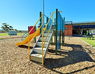 Marion Oval Playground 5