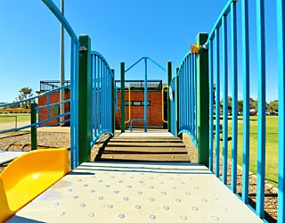 Marion Oval Playground 6