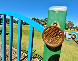 Marion Oval Playground 7