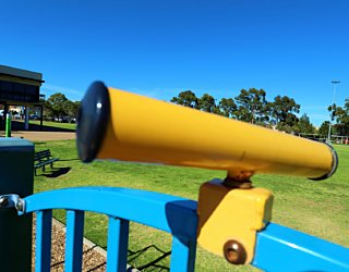 Marion Oval Playground 8