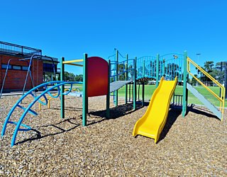 Marion Oval Playground 10