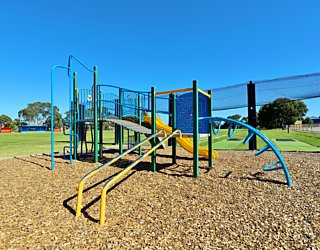 Marion Oval Playground 11