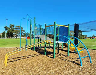 Marion Oval Playground 12