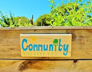 Newland Avenue Reserve Marino Community Garden 6
