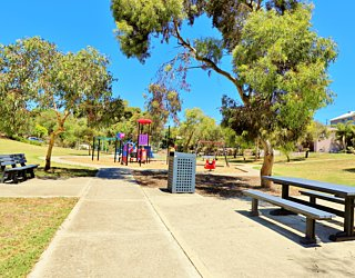 Nimboya Road Reserve Facilities Picnic 1