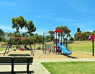 Nimboya Road Reserve Playground 1