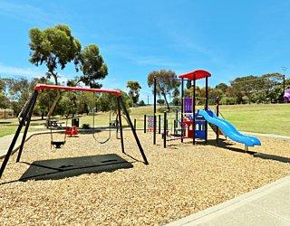 Nimboya Road Reserve Playground 2