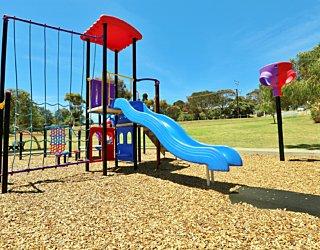 Nimboya Road Reserve Playground 4