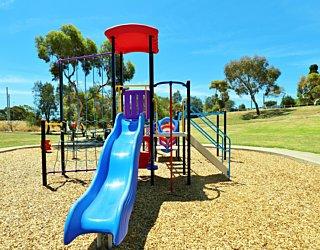 Nimboya Road Reserve Playground 5
