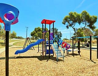Nimboya Road Reserve Playground 6