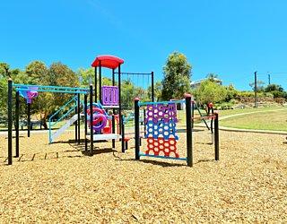 Nimboya Road Reserve Playground 7