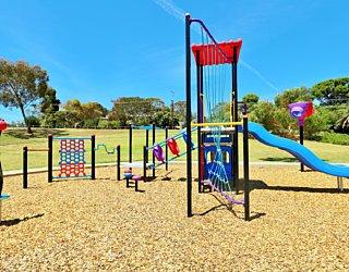 Nimboya Road Reserve Playground 9