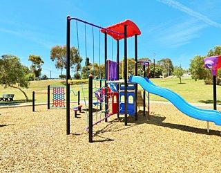 Nimboya Road Reserve Playground 10