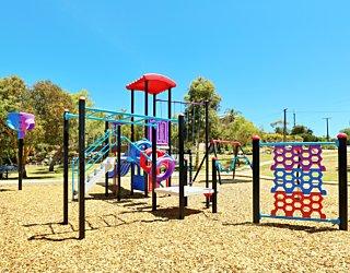 Nimboya Road Reserve Playground 11
