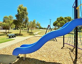 Nimboya Road Reserve Playground 12