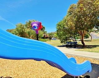 Nimboya Road Reserve Playground 14