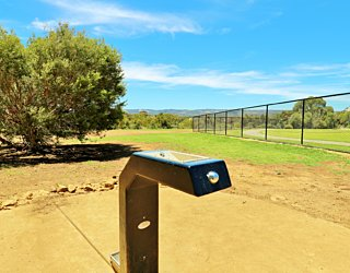 Reserve Street Reserve Dog Park Drinking Fountain 1